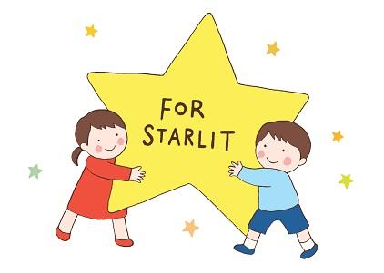 親子のためのいばしょ FOR STARLIT